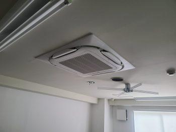 ダイキン工業製エアコン室内機